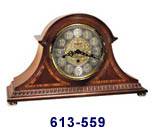 Howard Miller Mantel Clock 613-559